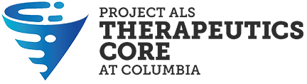 Project ALS Therapeutics Core at Columbia